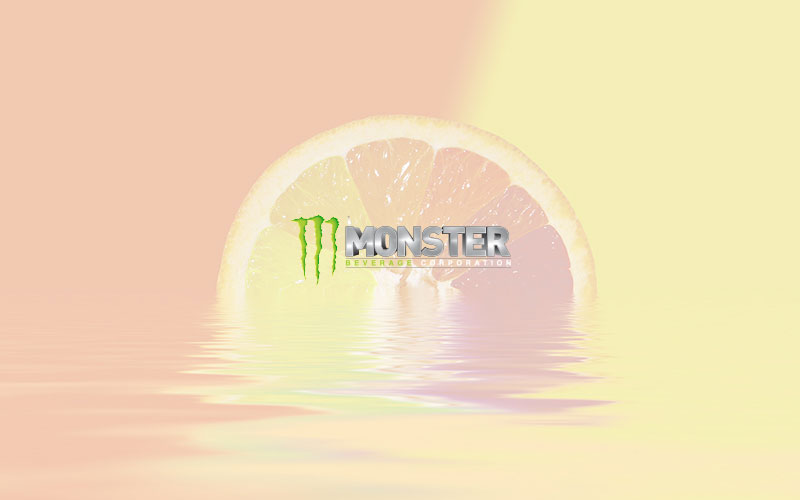 Monster Beverage Announces Co-Chief Executive Officers