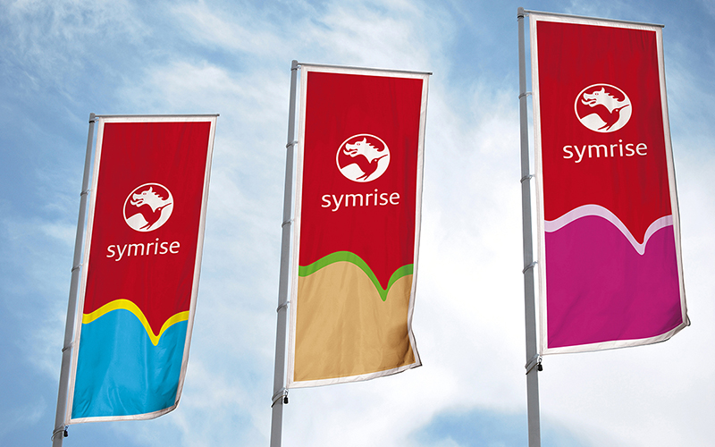 Symrise discloses sales figures and confirms profitability target for full year 2020