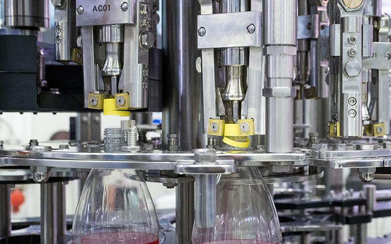 AROL solution for returnable bottles