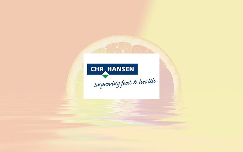 Chr. Hansen Natural Colors acquires SECNA Natural Ingredients Group S.L.