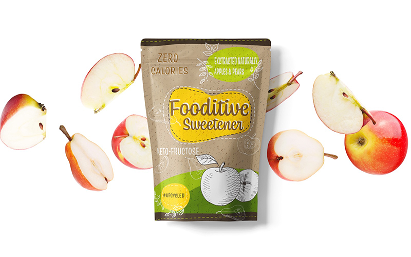 How Fooditive's sweetener brought a revolution in the food industry? A guilt-free, sweet innovative solution to fighting food waste
