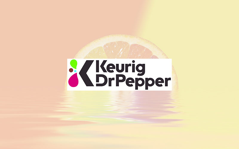 Keurig Dr Pepper reports strong start to 2021