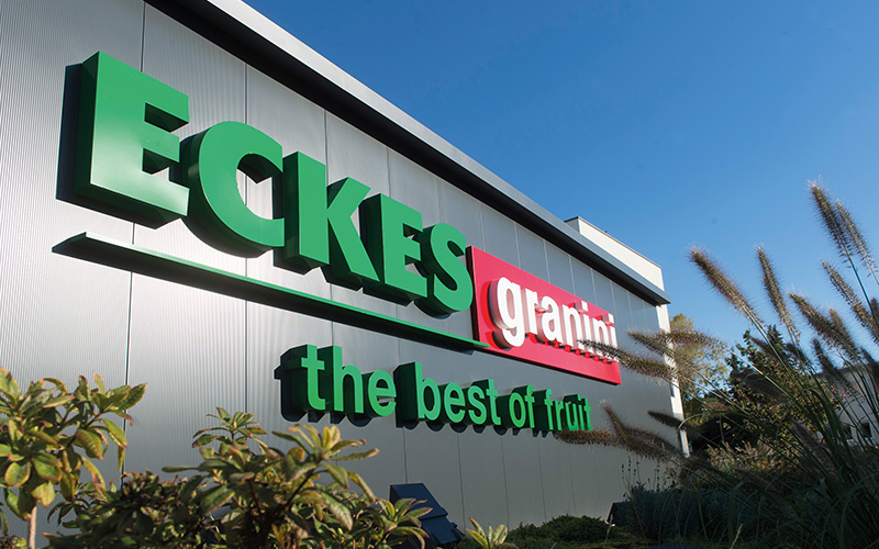 Eckes-Granini sets the course for future growth and generates solid results in the 2020 business year