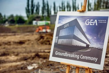 GEA raises the bar in mechanical engineering industry: Net-zero greenhouse gas emissions by 2040