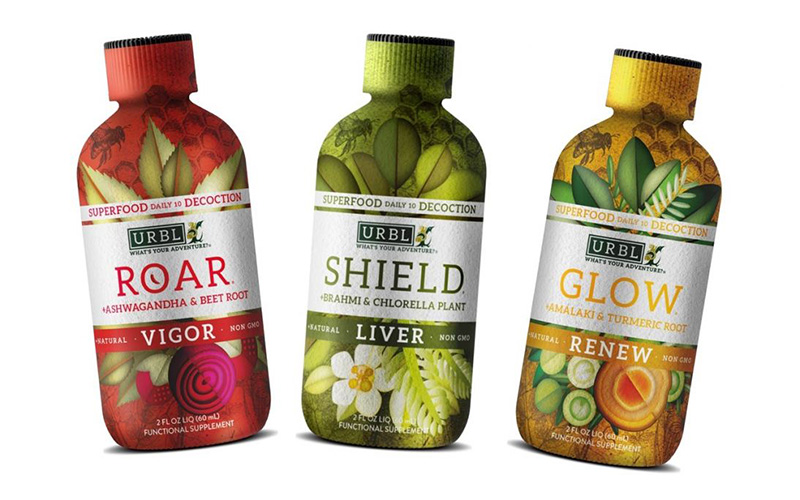 Startup aims to disrupt functional shot category with new plant-based beverage line