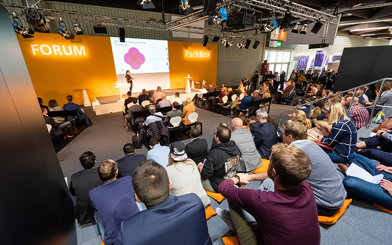 FACHPACK 2021 showcases trends, innovations and best practices for the packaging industry