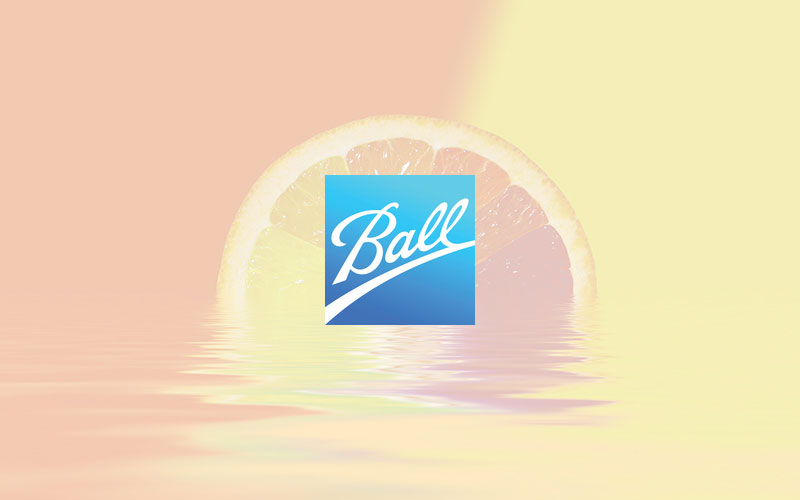 Ball intends to build new aluminum beverage packaging plants in UK & Russia, supporting the long term growth of our strategic partners.