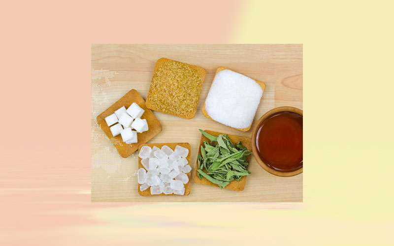 Naturally sweeter approach to reducing sugar in food and beverages