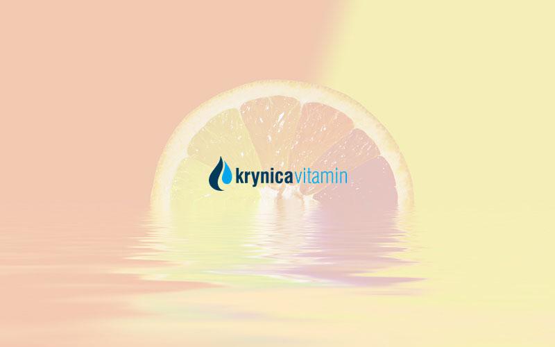 Krynica Vitamin enjoys an over 15-percent increase in revenue on beverage sales despite turmoil on the international markets.
