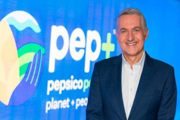 PepsiCo Announces Strategic End-To-End Transformation: pep+
