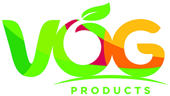 Premium juices: VOG Products with new direct juice and intake line