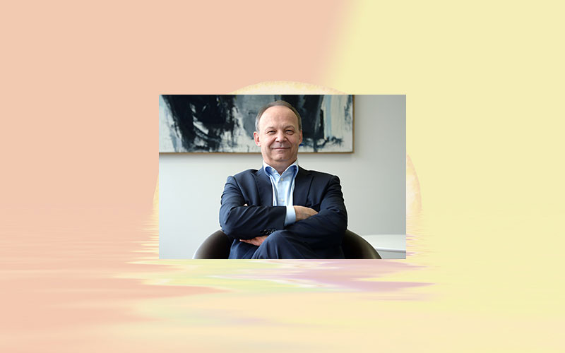 Christoph Goppelsroeder unanimously elected to Bühler Group's Board of Directors