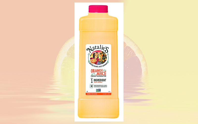 Natalie's Juice Company to feature their award-winning juices at the 2021 Anuga food & beverage fair in Cologne, Germany