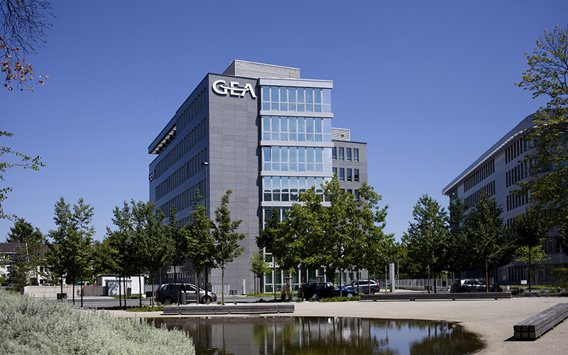 Mission 26: GEA presents growth strategy for the next five years