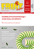 FRUIT PROCESSING Online Special: Instability of fruit-based beverages