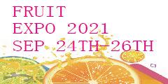 Fruit Expo 2021