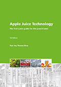 Our technical book Apple Juice Technology